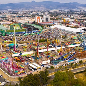The State Fair of León