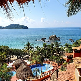 The most incredible activities to do in Ixtapa Zihuatanejo