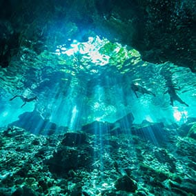 Things you did not know about cenotes