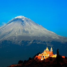The 5 Magical Towns of Puebla that you should not miss