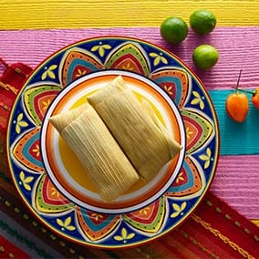 Tamales: A tradition steeped in history