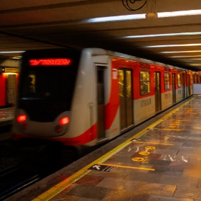 Tips for using the Mexico City metro