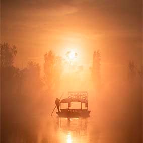 Xochimilco, get to know the beauty of the