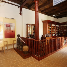 Belisario Domínguez Home and Museum