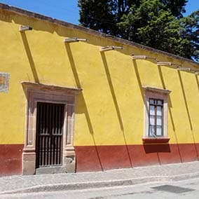 Hidalgo's House and Museum