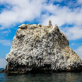Piedra Blanca (White Rock)