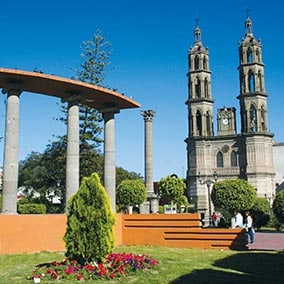 Cathedral of Tepic