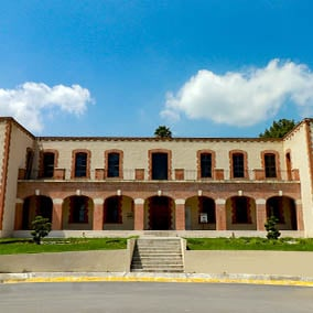 Historic Museum of Valle del Pilón