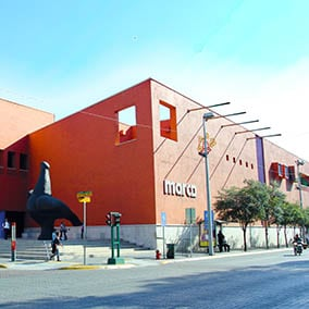Museum of Contemporary Art of Monterrey (MARCO)