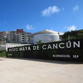 Mayan Museum of Cancún