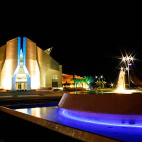 Nightlife and entertainment in Chetumal